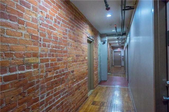Condo Apartment at 121 Prescott Ave, Unit 27, Toronto, Ontario. Image 3