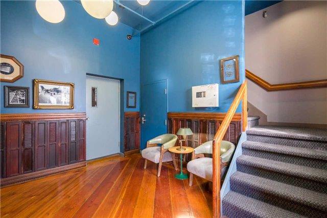 Condo Apartment at 121 Prescott Ave, Unit 27, Toronto, Ontario. Image 4