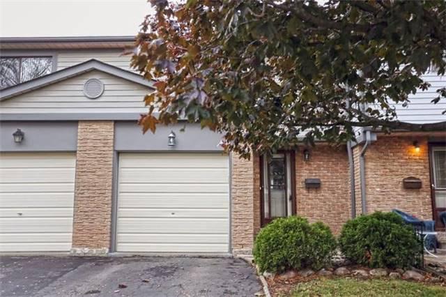 Condo Townhouse at 71 Ashton Cres, Brampton, Ontario. Image 1