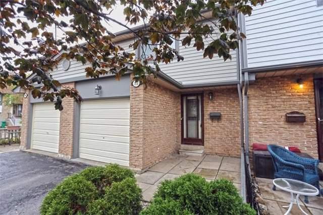 Condo Townhouse at 71 Ashton Cres, Brampton, Ontario. Image 12