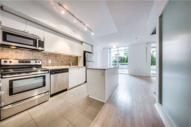 Condo Apartment at 800 Lawrence Ave, Unit 202, Toronto, Ontario. Image 1