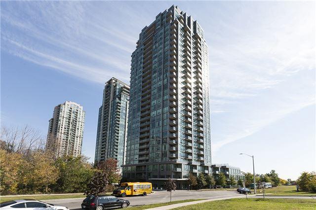 Condo Apartment at 3525 Kariya Dr, Unit 1503, Mississauga, Ontario. Image 1