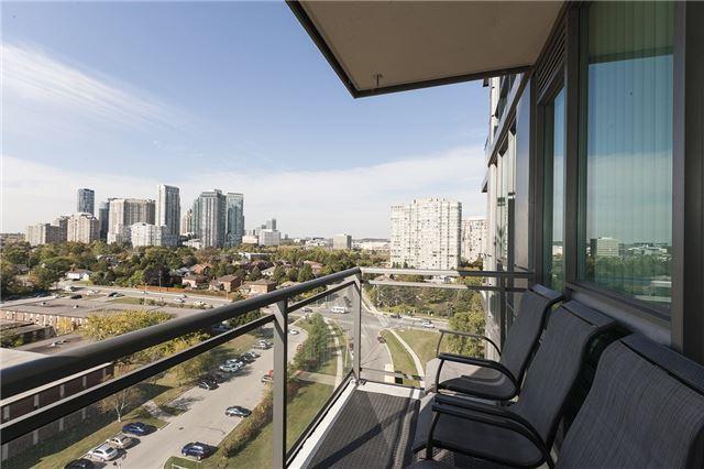 Condo Apartment at 3525 Kariya Dr, Unit 1503, Mississauga, Ontario. Image 5