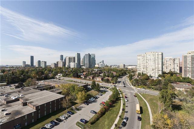 Condo Apartment at 3525 Kariya Dr, Unit 1503, Mississauga, Ontario. Image 6