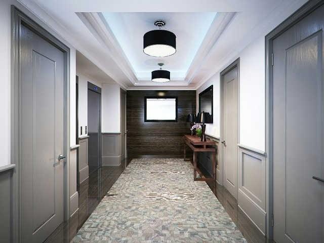 Condo Apartment at 80 9th St, Unit 205, Owen Sound, Ontario. Image 19
