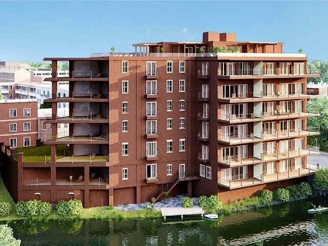Condo Apartment at 80 9th St, Unit 205, Owen Sound, Ontario. Image 20