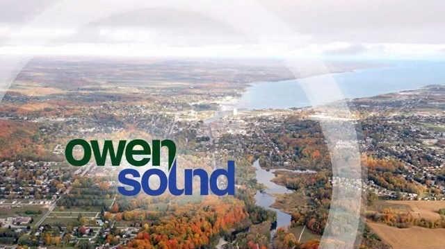 Condo Apartment at 80 9th St, Unit 205, Owen Sound, Ontario. Image 11