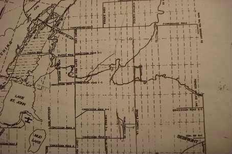 Vacant Land at Lot 11 Concession G Sdrd, Ramara, Ontario. Image 3