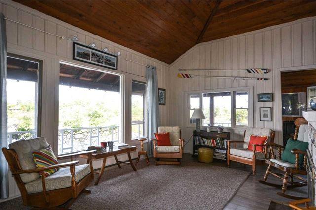 Cottage at 32272 Georgian Bay Shor, Georgian Bay, Ontario. Image 19