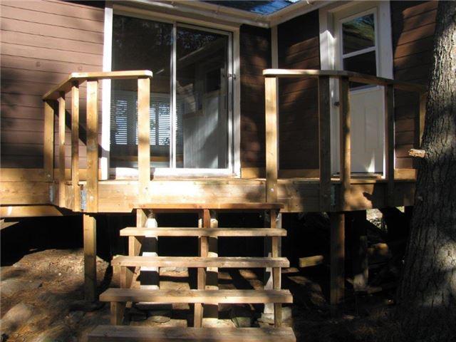 Cottage at 32272 Georgian Bay Shor, Georgian Bay, Ontario. Image 4