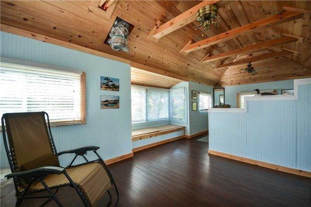 Cottage at 32272 Georgian Bay Shor, Georgian Bay, Ontario. Image 6