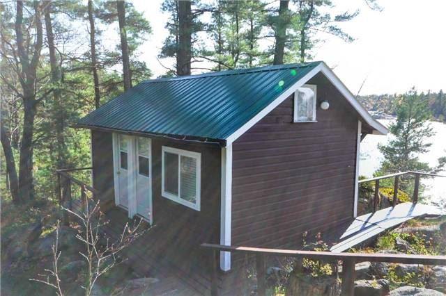 Cottage at 32272 Georgian Bay Shor, Georgian Bay, Ontario. Image 8