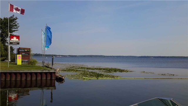Mobile/Trailer at 31 3500 Lauderdale Pt Cres, Severn, Ontario. Image 7