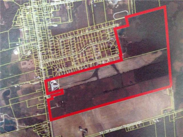 Vacant Land at 3977 County Rd 124 Rd, Clearview, Ontario. Image 1
