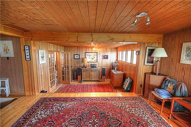 Rural Residence at 1337 Conc 10 Nottawasaga Rd, Clearview, Ontario. Image 6