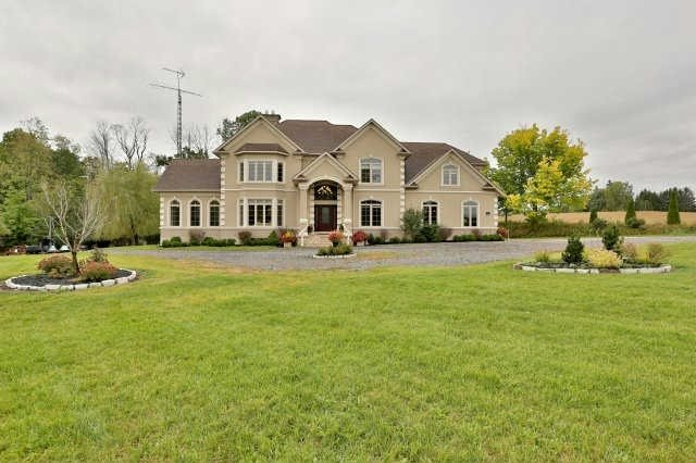 Detached at 134 Pottruff Rd, Brant, Ontario. Image 12