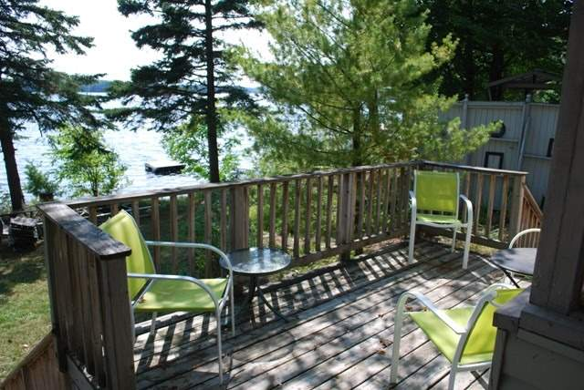 Cottage at 217 Consitt Lane, Tay Valley, Ontario. Image 14