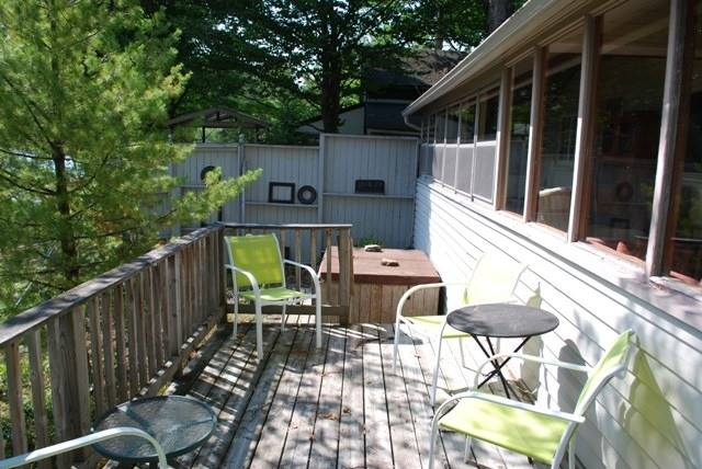 Cottage at 217 Consitt Lane, Tay Valley, Ontario. Image 7