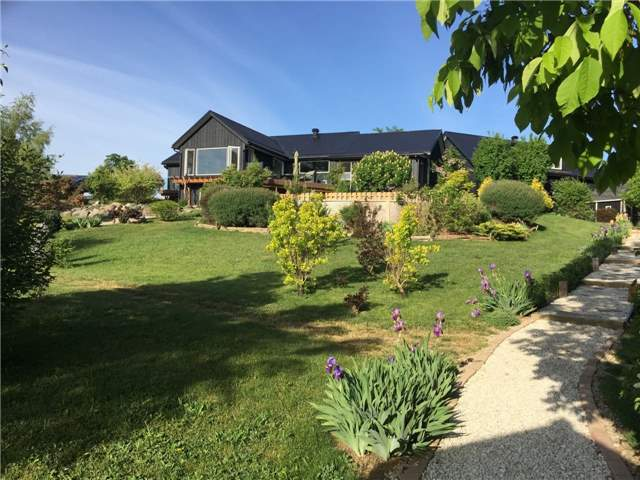 Rural Residence at 355905 Blue Mountains-Euphr Line, Blue Mountains, Ontario. Image 1