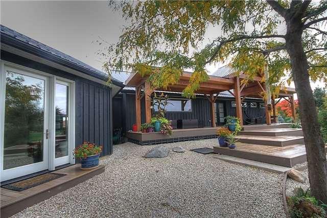Rural Residence at 355905 Blue Mountains-Euphr Line, Blue Mountains, Ontario. Image 12