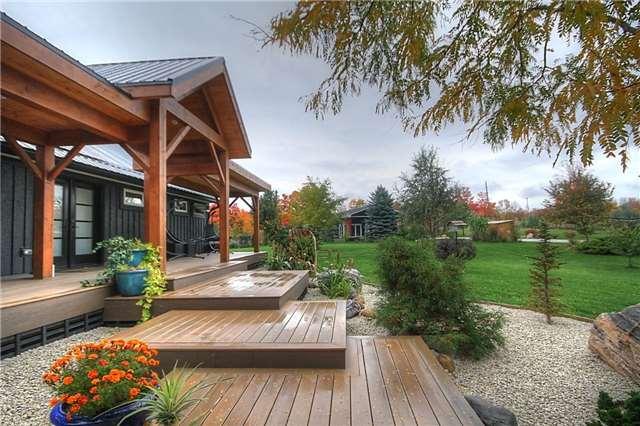 Rural Residence at 355905 Blue Mountains-Euphr Line, Blue Mountains, Ontario. Image 14