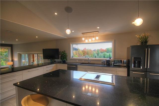 Rural Residence at 355905 Blue Mountains-Euphr Line, Blue Mountains, Ontario. Image 17