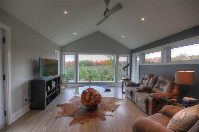 Rural Residence at 355905 Blue Mountains-Euphr Line, Blue Mountains, Ontario. Image 20