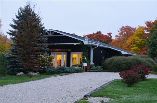 Rural Residence at 355905 Blue Mountains-Euphr Line, Blue Mountains, Ontario. Image 8