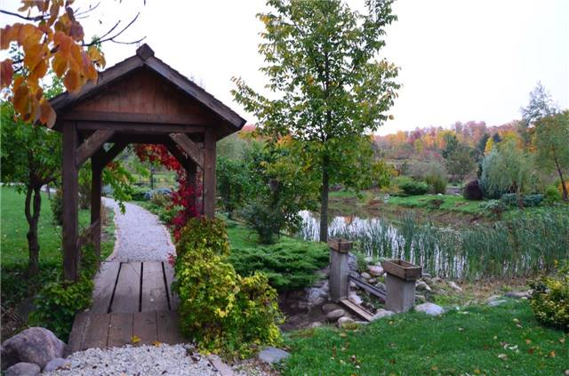 Rural Residence at 355905 Blue Mountains-Euphr Line, Blue Mountains, Ontario. Image 13
