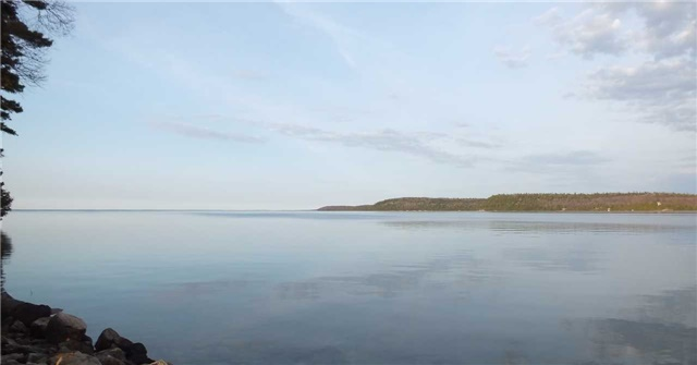 Vacant Land at 2210 Cosby Subdivision Rd, Northeastern Manitoulin and, Ontario. Image 1