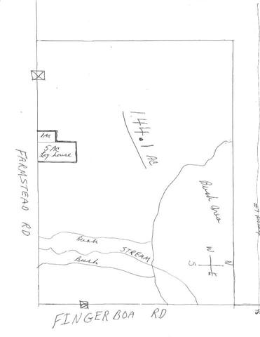 Vacant Land at 0 Farmstead Rd, Kawartha Lakes, Ontario. Image 3