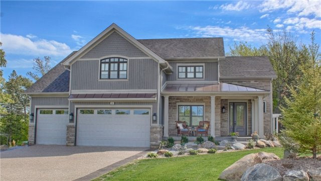 Detached at 119 Schoolhouse Crt, Blue Mountains, Ontario. Image 1