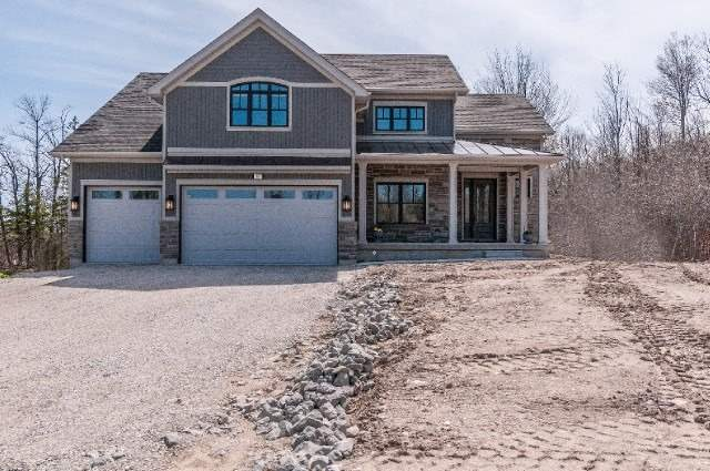 Detached at 119 Schoolhouse Crt, Blue Mountains, Ontario. Image 12