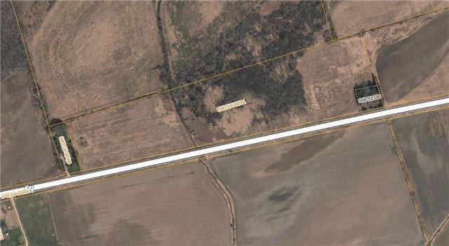 Vacant Land at 4803 Hwy 12, Ramara, Ontario. Image 1
