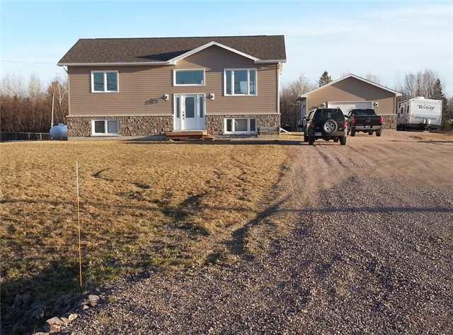 Detached at 158 Garden Village Rd, Sturgeon Falls, Ontario. Image 1