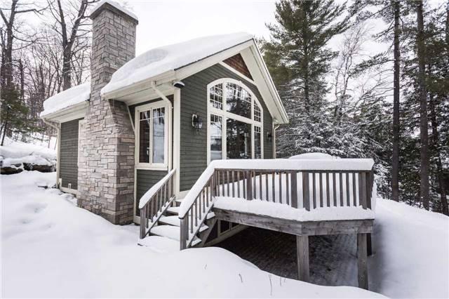 Cottage at 1023 Heather Lodge Rd, Muskoka Lakes, Ontario. Image 13