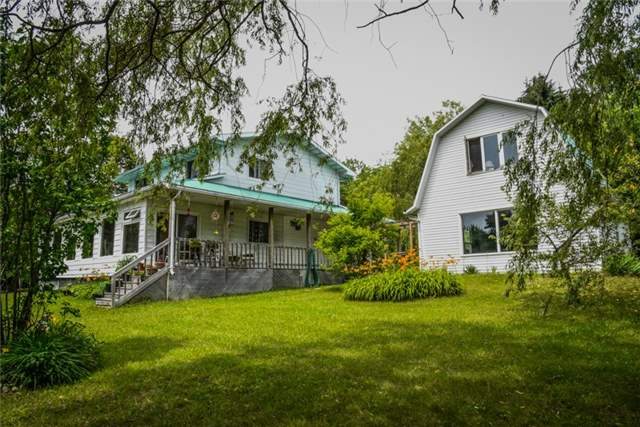 Detached at 1469 Oak Hill Rd, Port Hope, Ontario. Image 1