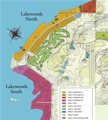 Vacant Land at 30 Lakewoods Dr, Madawaska Valley, Ontario. Image 3