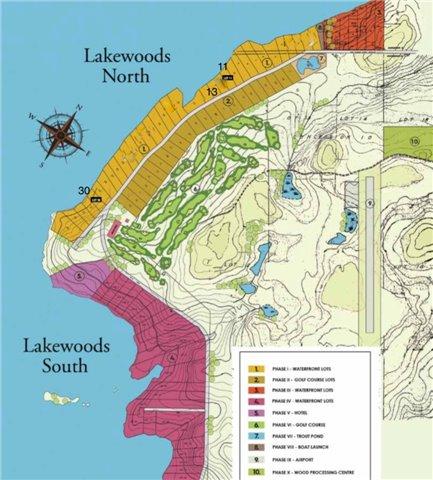 Vacant Land at 11 Lakewoods Dr, Madawaska Valley, Ontario. Image 4