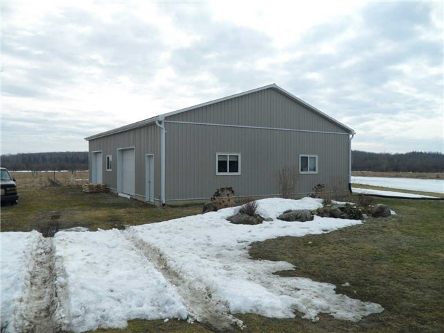 Detached at 46570 Southgate Rd 4 Rd, Southgate, Ontario. Image 13