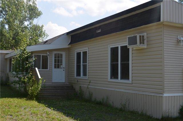 Mobile/Trailer at 35 Belmont Ave, Havelock-Belmont-Methuen, Ontario. Image 1