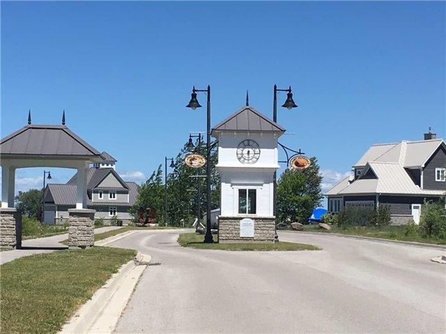 Vacant Land at 59 Dock Lane, Tay, Ontario. Image 2