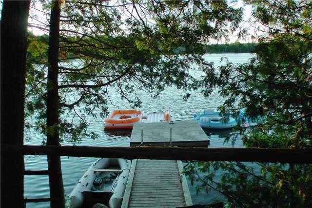 Rural Residence at 152 Hilton's Point Rd, Kawartha Lakes, Ontario. Image 1