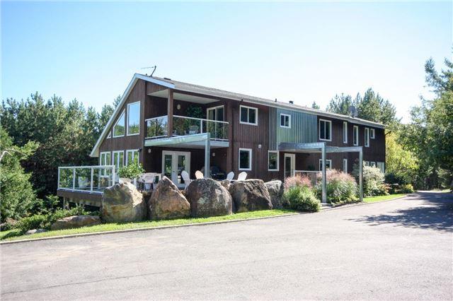 Rural Residence at 481 Clouston Rd, Alnwick/Haldimand, Ontario. Image 1