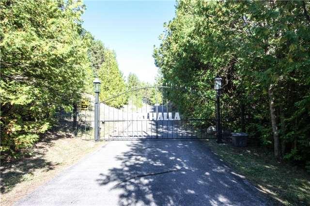 Rural Residence at 481 Clouston Rd, Alnwick/Haldimand, Ontario. Image 14