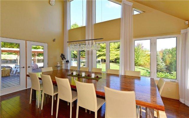 Rural Residence at 481 Clouston Rd, Alnwick/Haldimand, Ontario. Image 19