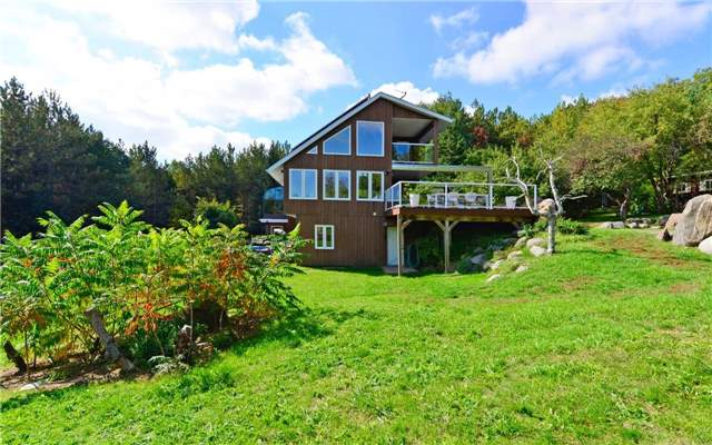 Rural Residence at 481 Clouston Rd, Alnwick/Haldimand, Ontario. Image 5