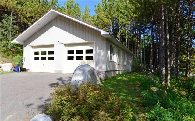 Rural Residence at 481 Clouston Rd, Alnwick/Haldimand, Ontario. Image 6