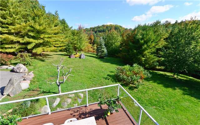 Rural Residence at 481 Clouston Rd, Alnwick/Haldimand, Ontario. Image 7