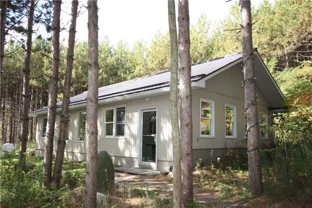 Rural Residence at 481 Clouston Rd, Alnwick/Haldimand, Ontario. Image 10